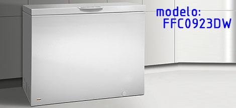 Frigidaire congeladores verticales congeladores for Congelador vertical pequeno